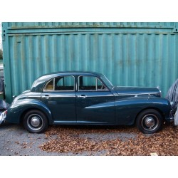 Wolseley 680 - 1954