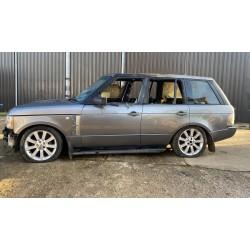 Range Rover Distressed - 2006