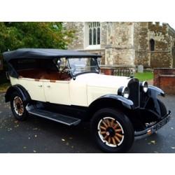 Dodge Tourer - 1920