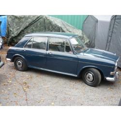 Austin 1300 Vanden Plas -1967