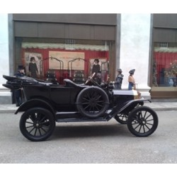 Ford Model T - 1915