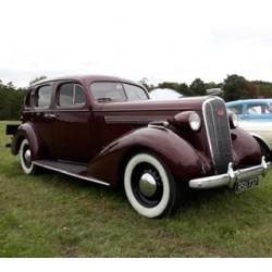 Buick Model 40 - 1936