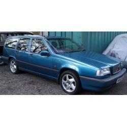 Volvo 850 GLT - 1996