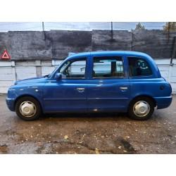 LTI TX4 Taxi - 2007