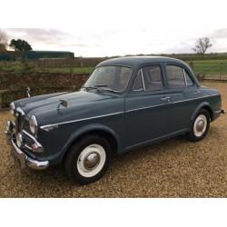 Wolseley 1500 - 1964
