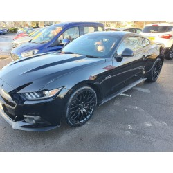 Ford Mustang - 2016