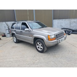 Jeep Grand Cherokee - 1998