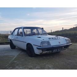 Vauxhall Mk 1 Cavalier - 1978