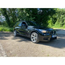 BMW X1 - 2012