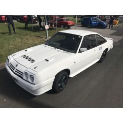 Opel Manta B2 Rally Spec -...