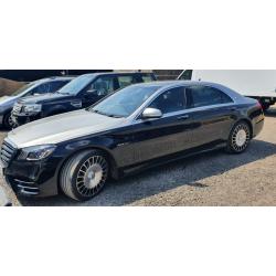 Maybach S650 - 2017