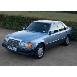Mercedes-300D