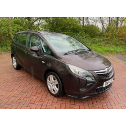 Vauxhall - Zafira