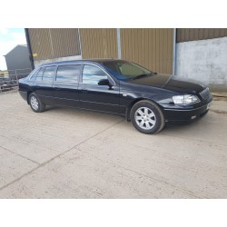 Ford Dorchester limousine -...