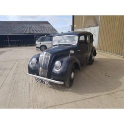 Morris 8 - Series E - 1948