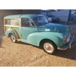 Morris Minor 1000 - 1971