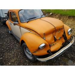 Volkswagen Beetle - 1975