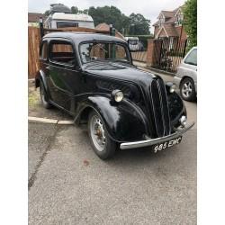 Ford Popular - 1955
