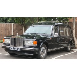 Rolls Royce Spirit Hearse -...