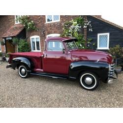 Chevrolet Pick Up - 1948