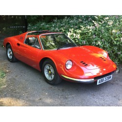Ferrari 246 GTS - 1973