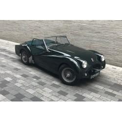 Triumph TR2 - 1954