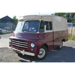 Austin LD Van - 1964