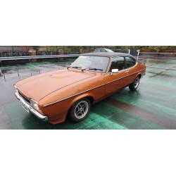 Ford Capri MK 2 - 1974