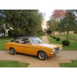 Ford Cortina - 1971