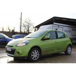Renault Clio - LHD - 2007