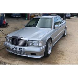 Mercedes 190E - 1992