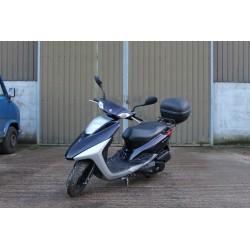 Yamaha 125cc Moped - 2010