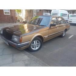 Datsun Laurel - 1983