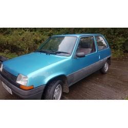 Renault 5 - 1985