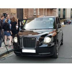 TXe Electric London Cab - 2019