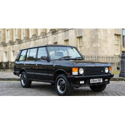 Range Rover P38 Vogue - 1993