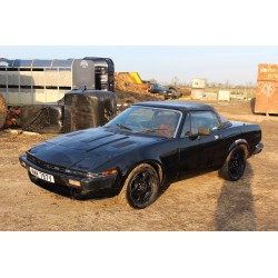 Triumph TR7 - 1980