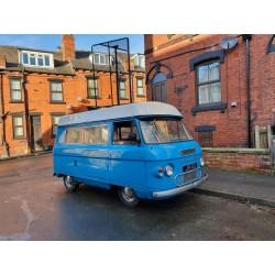 Commer Van - 1968