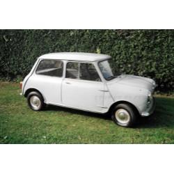Morris Mini Mk 1- 1960
