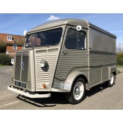 Citroen H Van - 1970