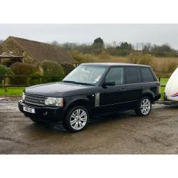 Range Rover - 2006