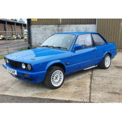 BMW E30 325i Rally Spec - 1989