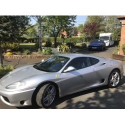Ferrari 360M - 2000