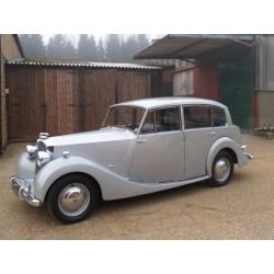 Triumph Renown - 1952
