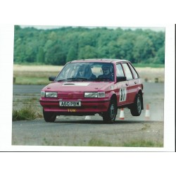 MG Maestro Rally Spec - 1984