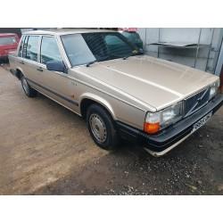 Volvo 740 - 1988