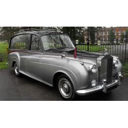 Rolls Royce Cloud 1 Hearse...