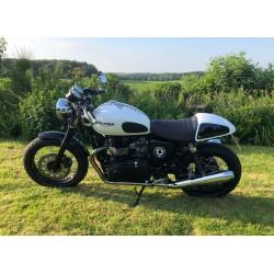 Triumph Bonneville Ace - 2014