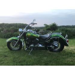 Yamaha Dragster - 2000