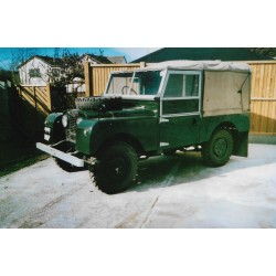 Land Rover Series 1 - 1954